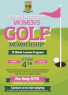 Women's Short Term Membership
